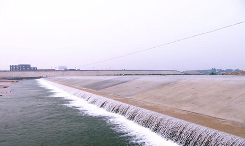 推动水资源优化配置!滨州南水北调配套工程调引400万方长江水