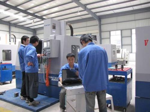 淄博公开招聘60名技术工人 具备3年以上相关工作经验