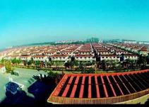2017名村影响力300佳榜单揭晓 龙口南山村同时入围4榜单