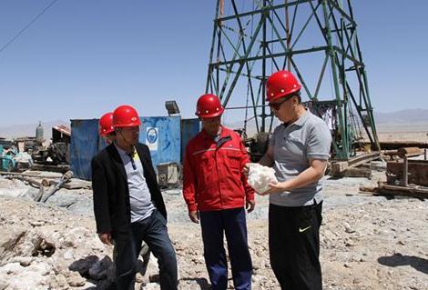 山东评选地勘单位科技创新团队 支持在重点领域科技攻关