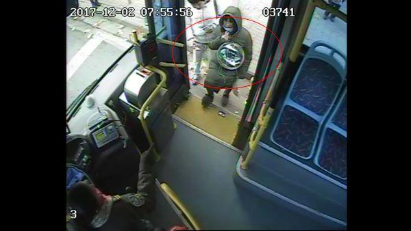 """携带""""网红气球""""能坐公交车吗?济南公交:这个真不行"""