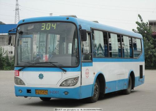 国考即将打响 济南53路公交将开通考生专线