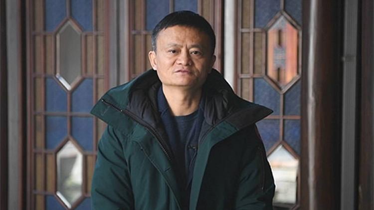 独家视频!马云时空连线对话第五届中国淘宝村高峰论坛