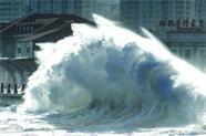 海丽气象吧|阵风8级!威海发布海上风险蓝色预警