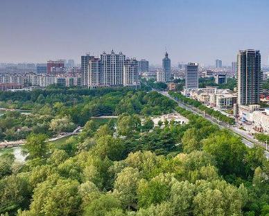 淄博11月份扬尘污染防治考核结果公布 高新区列首位