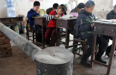 山东启动中小学冬季取暖工作专项检查 重点关注农村偏远地区