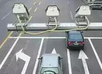 车主注意!济南这些路口新增42套电警 专拍这样开车