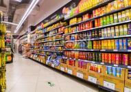 """监控记录超市""""购物""""商品藏衣服全程 淄博女子涉嫌盗窃被拘"""
