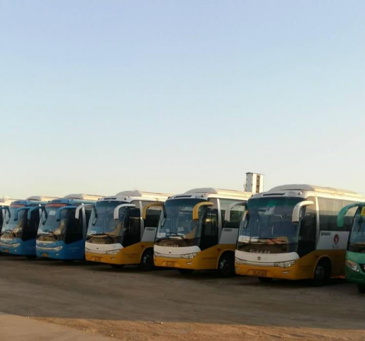 日照319台城乡客运班线车辆全部收回  将开通城乡公交班车