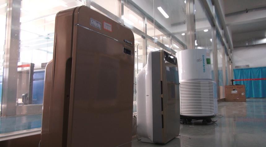 你家空气净化器合规吗?山东发布空气净化器质量安全风险监测