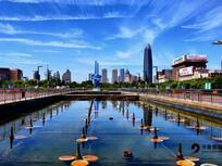 济南市环保局:泉城PM2.5已达监测数据以来最好水平