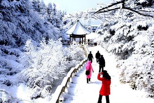 做热冬季旅游!枣庄薛城推出10项精彩活动激发市民热情