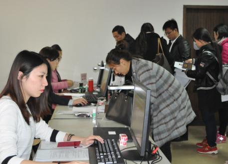 山东省社工登记工作将于本月底结束