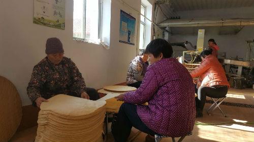 精准扶贫 ⑪:日照50岁农妇探索互助养老模式 扶贫又解困