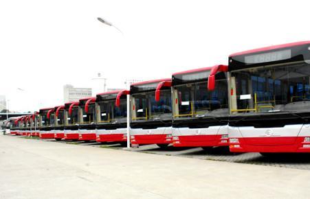 济南T6通勤快速巴士12日开通 由燕山新居至玉函南区东站