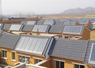 潍坊市第3批家用太阳能热水系统产品抽检全部合格