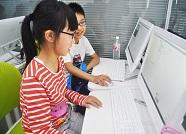 潍坊市率先在全省开设中小学编程思维教育课程
