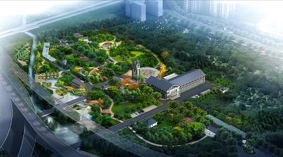 喜讯!枣庄高新区获批国家知识产权试点园区
