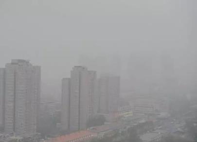 聊城市再发重污染天气黄色预警 14日零时启动Ⅲ级响应