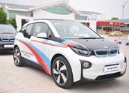潍坊将于12月18日启用新能源汽车专用号牌