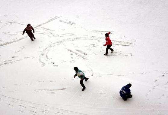 海丽气象吧丨聊城有望明天白天迎入冬以来初雪 降温明显