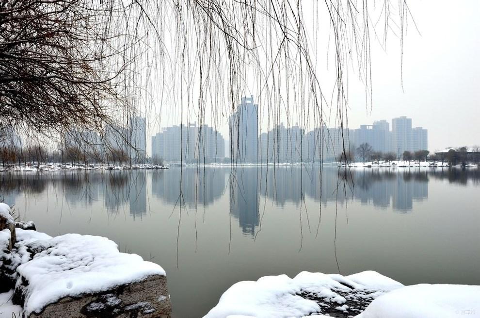 海丽气象吧丨枣庄明天白天到夜间或将迎首场降雪