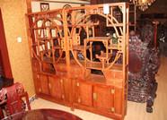潍坊抽检21批次木家具产品 2批次不合格