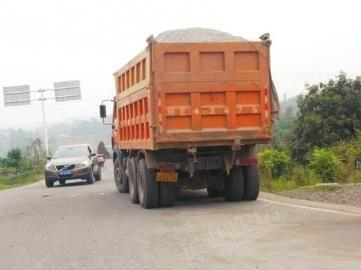 济宁这些路段全天24小时禁止达不到国Ⅳ排放标准重型货车通行