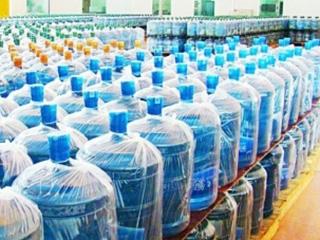 桶装水不合格!枣庄一纯净水公司发召回公告