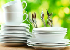 枣庄薛城两饭店因餐具卫生问题被省食药监局通报