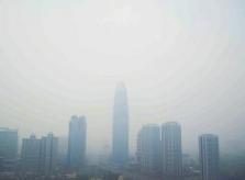 山东召开重污染天气启动调度推进会 不按预案执行将通报约谈