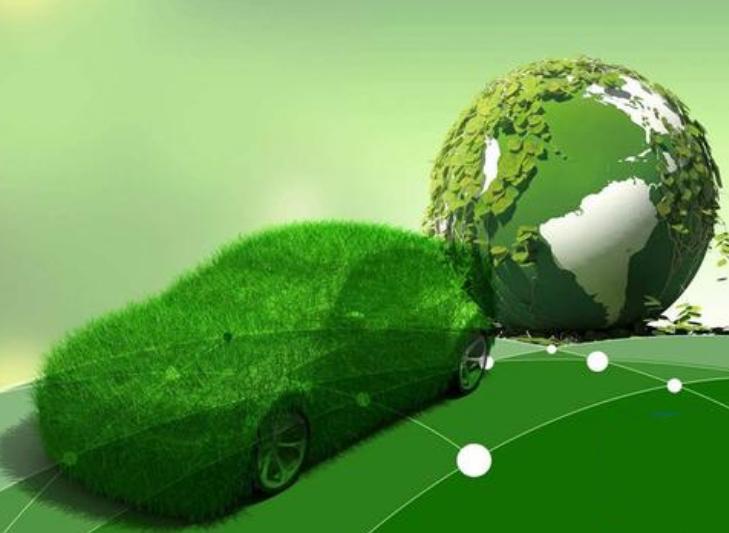 临沂潍坊今起启用新能源汽车专用号牌 山东已4市用新牌