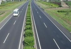 济青高速公路北线施工封闭36小时 济铁加开动车方便出行