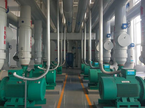 打造生态宜居家园,青岛西海岸新区积极推进清洁能源供热