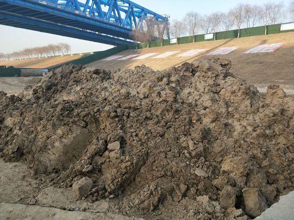 再曝光!济南白谷堆村拆迁等8项目因扬尘被停工