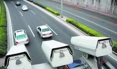 张店新增6处交通技术监控设备 小心被抓拍