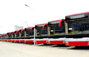 济南公交开通K182路、K183路公交线路 详细路线在这