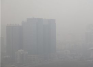 海丽气象吧|泰安市发布重污染天气橙色预警 启动Ⅱ级应急响应