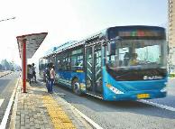 济南玉函路施工基本结束,28路等6条公交恢复玉函路运行