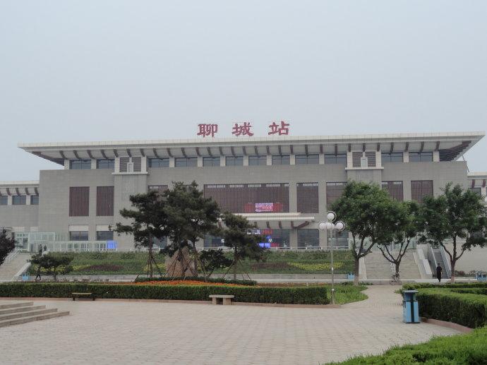 12月28日零时起铁路调图 聊城站15趟列车有变化