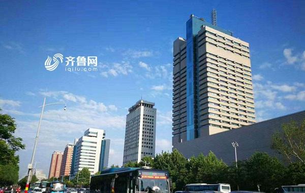 """保卫泉城蓝:济南这个月已经""""干掉""""两个重污染天"""