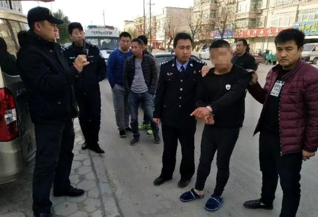 莘县多辆电动轿车接连被盗 犯罪嫌疑人已被警方刑拘