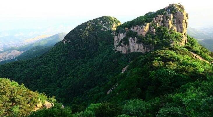 沂山国家森林公园