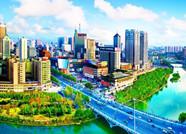 1-11月潍坊市市级重大项目总计完成投资1389.8亿元