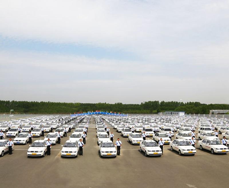 要考驾照的看过来!枣庄11月份23所驾培机构排名出炉