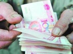 1至11月山东为农民工追讨欠薪7.17亿元