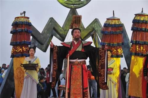 日照元旦当天举办迎日祈福活动 有3种方式可以领取入场券
