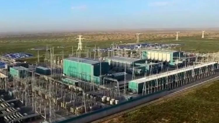 大气污染防治计划输电通道全部建成 每年向山东送电超500亿度