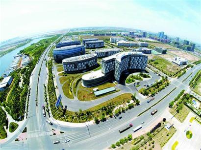 枣庄山亭外资到账1491万美元  位居全市第一