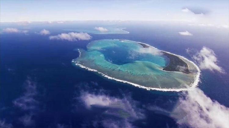 山东今年启用21个新泊位 滨海年游客量达2300万人次